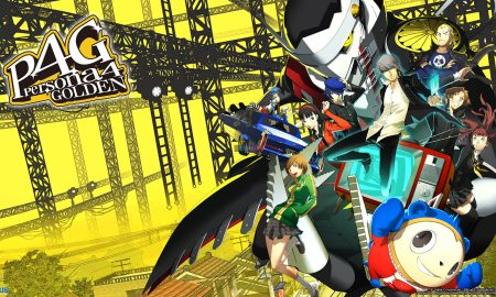 Persona 4 Golden PC Version Full Game Setup Free Download
