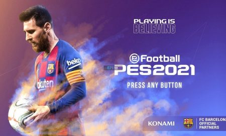 Pes 2021 PC Version Full Game Setup Free Download