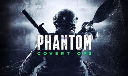 Phantom Covert Ops PC Version Full Game Setup Free Download
