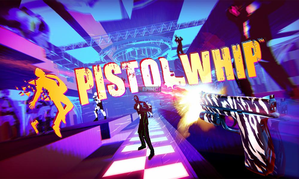 Pistol Whip PC Version Full Game Setup Free Download