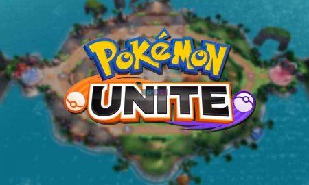 Pokemon Unite PC Version Full Game Setup Free Download