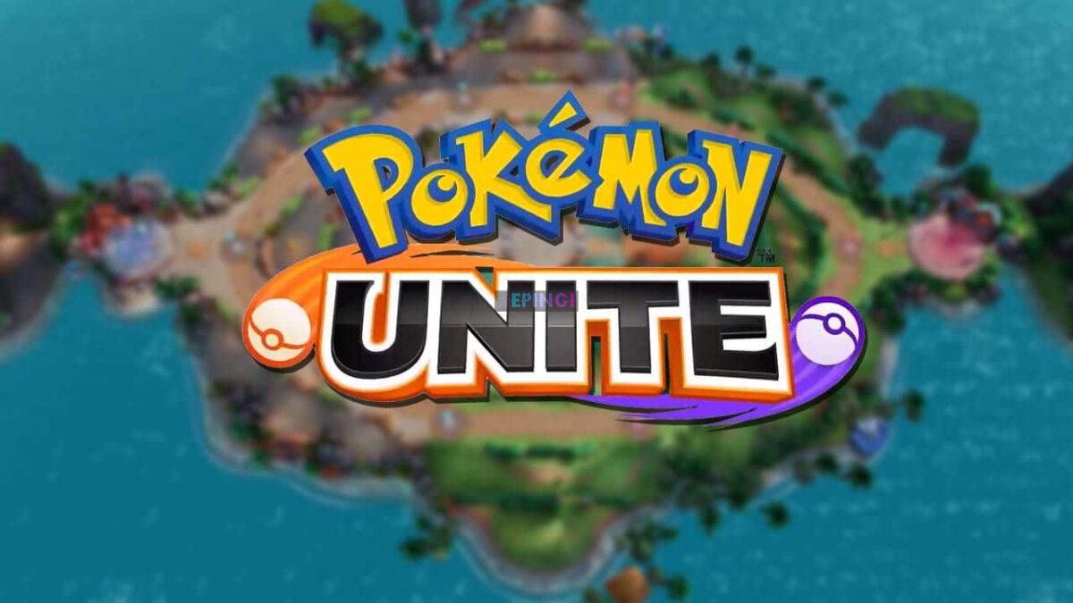Pokemon Unite PC Version Full Game Setup Free Download ...