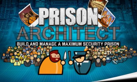 Prison Architect PC Version Full Game Setup Free Download
