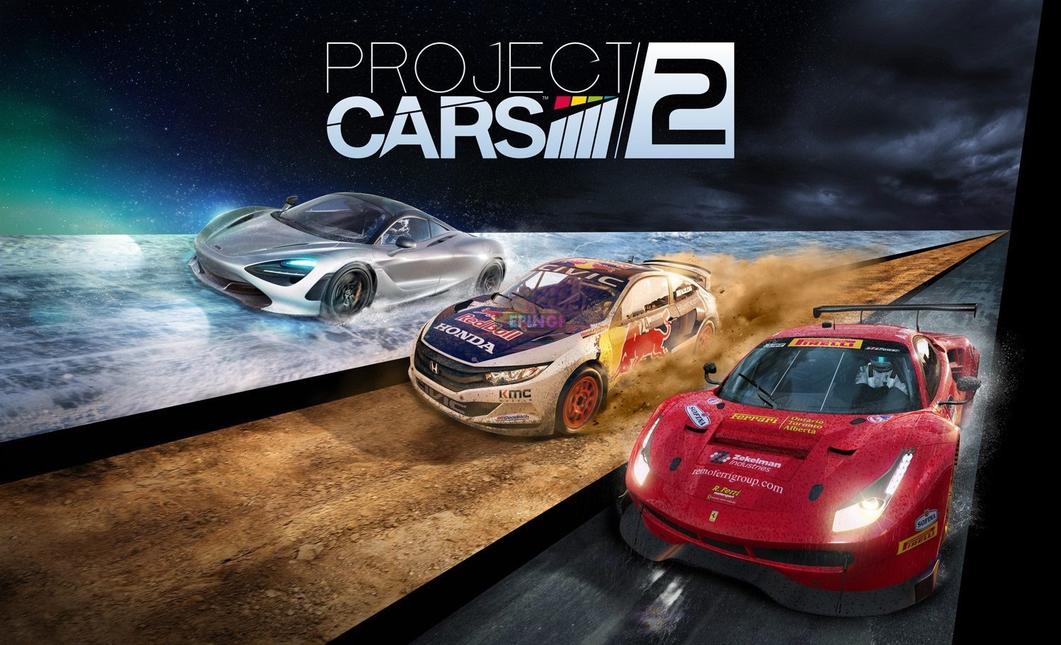 Project Cars 2 PC Version Full Game Setup Free Download