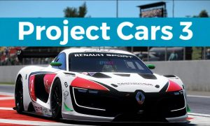 Project Cars 3 PC Version Full Game Setup Free Download