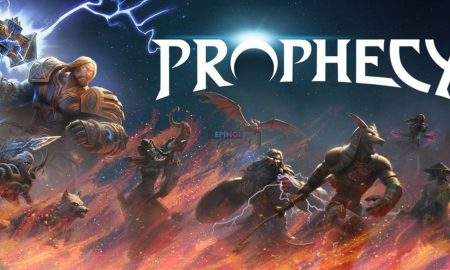 Prophecy PC Version Full Game Setup Free Download