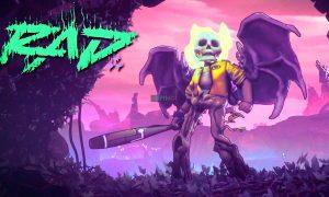 RAD Xbox One Version Full Game Setup Free Download
