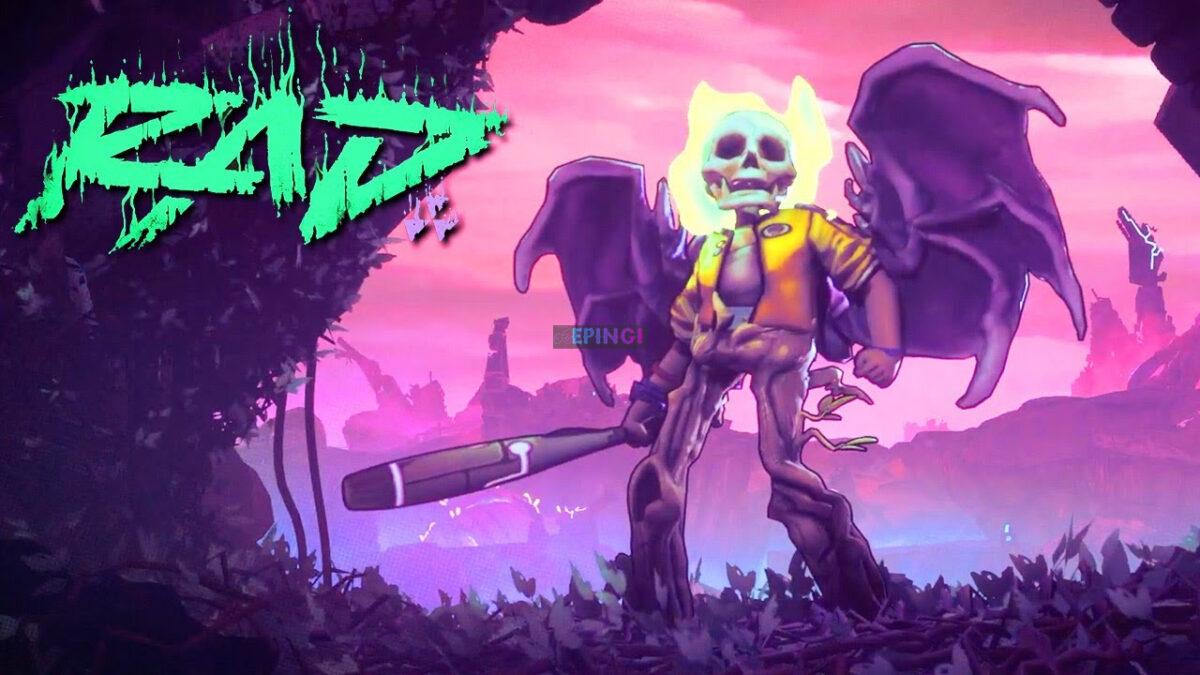 RAD Full Version Free Download Game