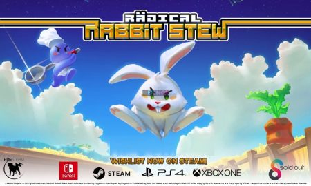 Radical Rabbit Stew PC Version Full Game Setup Free Download