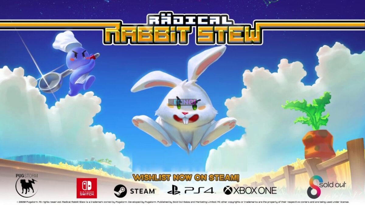 Radical Rabbit Stew PC Version Full Game Setup Free Download