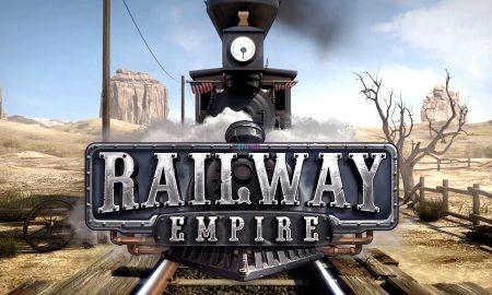 Railway Empire PC Version Full Game Setup Free Download