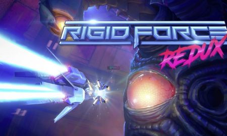 Rigid Force Redux PC Version Full Game Setup Free Download