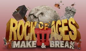 Rock Of Age 3 PC Version Full Game Setup Free Downloadd