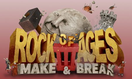 Rock Of Age 3 PC Version Full Game Setup Free Downloadd