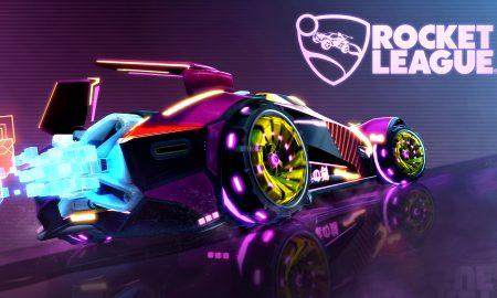 Rocket League PC Version Full Game Setup Free Download