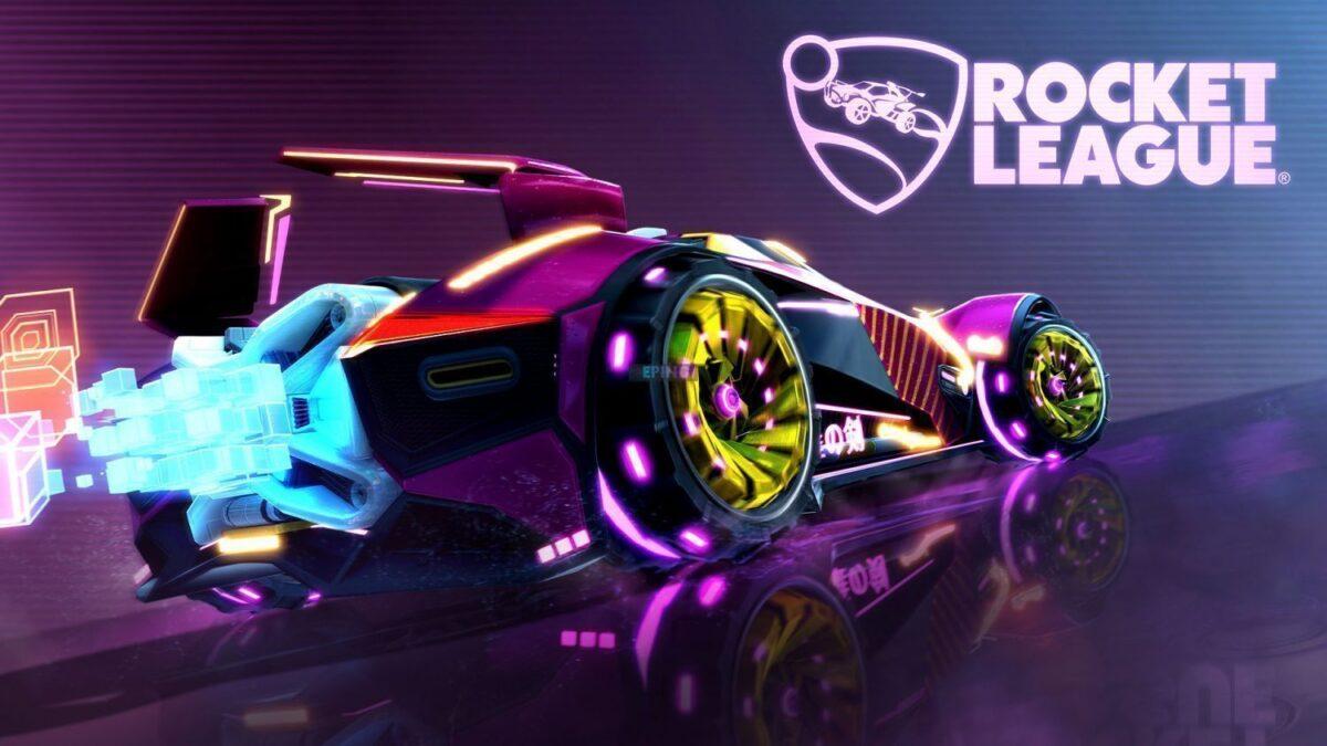 Rocket League Xbox One Version Full Game Setup Free