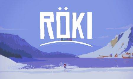Roki PC Version Full Game Setup Free Download