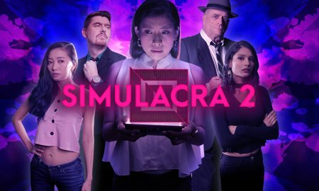 SIMULACRA 2 Apk Mobile Android Version Full Game Setup Free Download