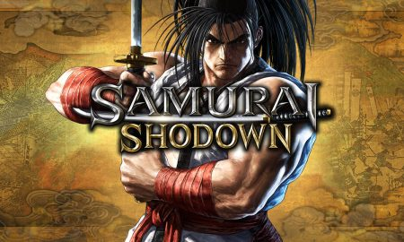 Samurai Shodown PC Version Full Game Setup Free Download
