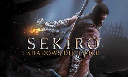 Sekiro PC Version Full Game Setup Free Download