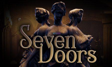 Seven Doors PC Version Full Game Setup Free Download