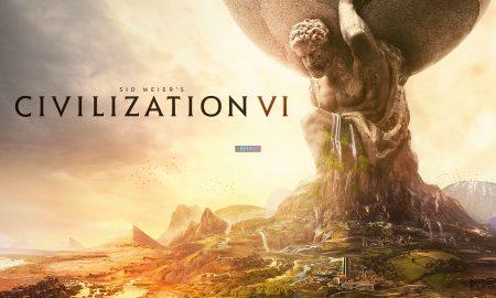 Sid Meier's Civilization 6 PC Version Full Game Setup Free Download