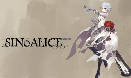 SinoAlice Apk Mobile Android Version Full Game Setup Free Download