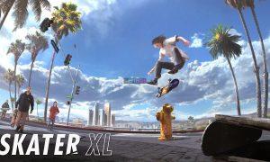 Skater XL PC Version Full Game Setup Free Download