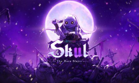 Skul The Hero Slayer PC Version Full Game Setup Free Download