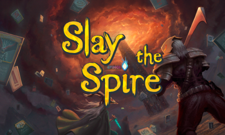 Slay the Spire PC Version Full Game Setup Free Download