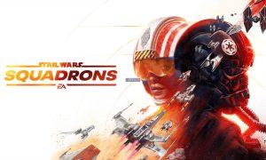 Star Wars Squadrons PC Version Full Game Setup Free Download