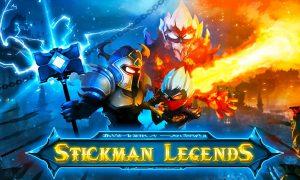 Stickman Legends Shadow War Apk Mobile Android Version Full Game Setup Free Download