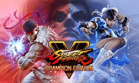 Street Fighter 5 Champion Edition PC Version Full Game Setup Free Download