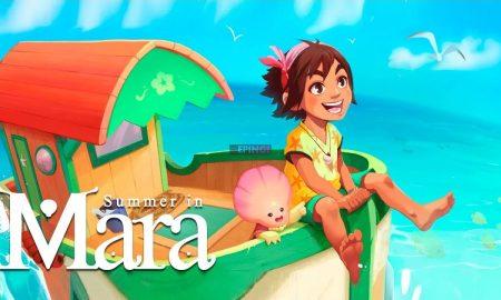 Summer in Mara PC Version Full Game Setup Free Download