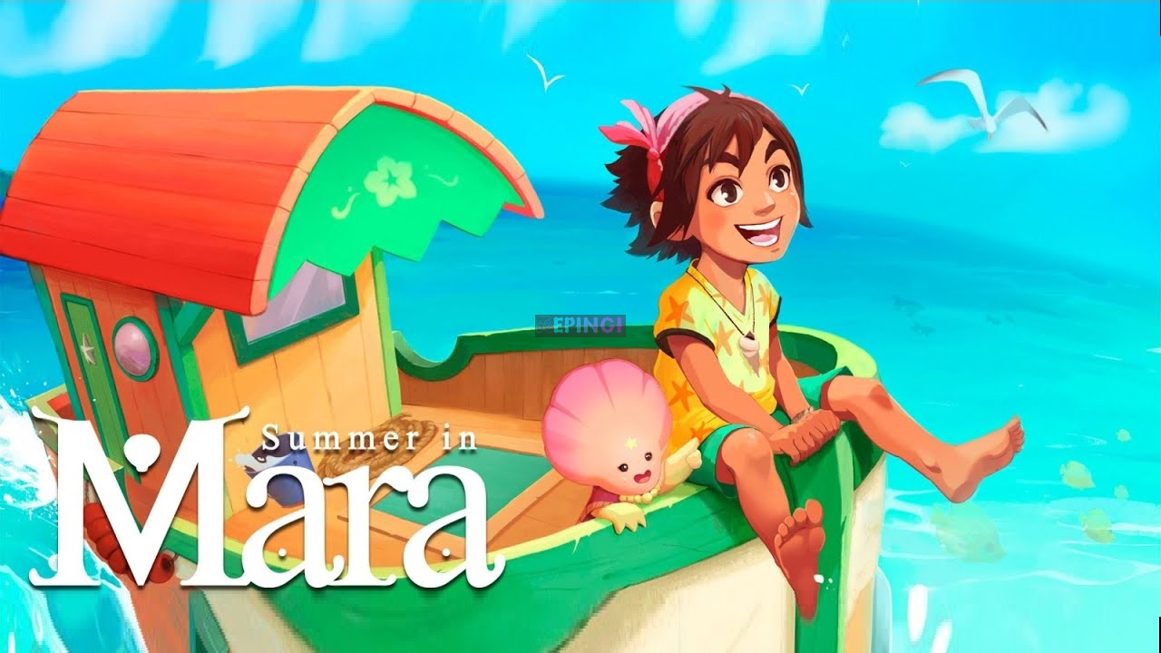 Summer in Mara PC Version Full Game Setup Free Download