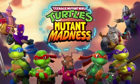 TMNT Mutant Madness Apk Mobile Android Version Full Game Setup Free Download