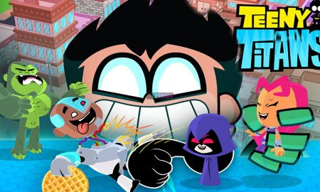 Teeny Titans Apk Mobile Android Version Full Game Setup Free Download