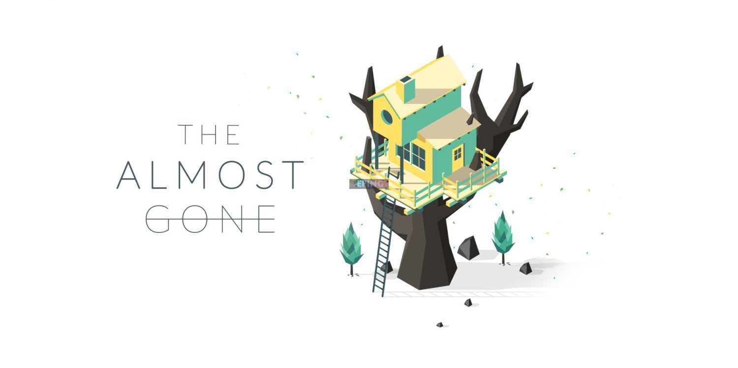 The Almost Gone PC Version Full Game Setup Free Download