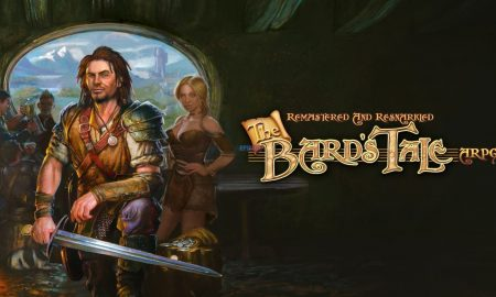 The Bard's Tale ARPG Remastered and Resnarkled PC Version Full Game Setup Free Download