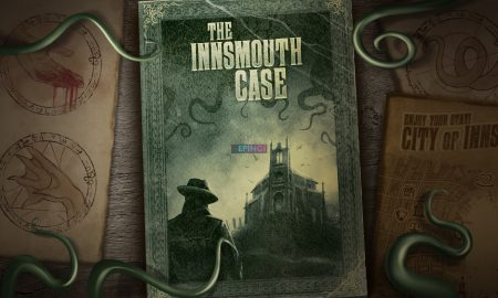 The Innsmouth Case PC Version Full Game Setup Free Download