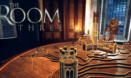 The Room Three Apk Mobile Android Version Full Game Setup Free Download