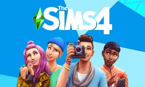 The Sims 4 PC Version Full Game Setup Free Download