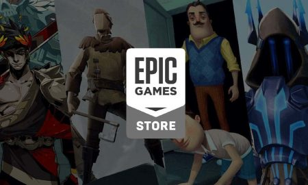 The first free video games from the Epic Games Store