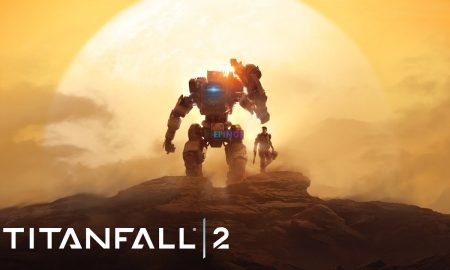 Titanfall 2 PC Version Full Game Setup Free Download