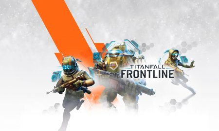 Titanfall Frontline PC Version Full Game Setup Free Download