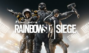 Tom Clancy's Rainbow Six SIEGE Full Version Free Download Game