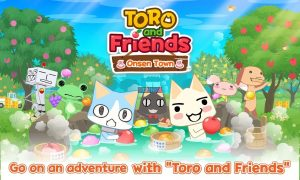 Toro and Friends Onsen Town PC Version Full Game Setup Free Download