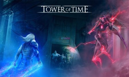 Tower Of Time PC Version Full Game Setup Free Download