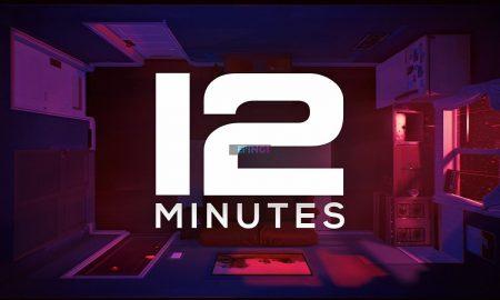 Twelve Minutes PC Version Full Game Setup Free Download
