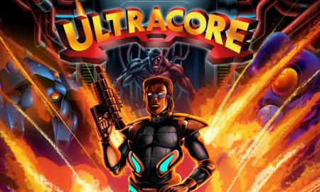 Ultracore PC Version Full Game Setup Free Download